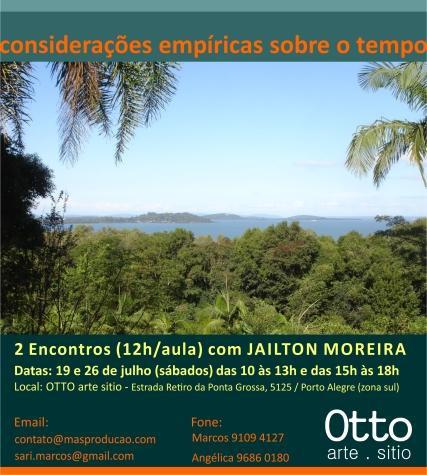 curso otto - Jailton 2014